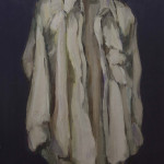 """Ghost"", Colin Smith  40"" x 27"""