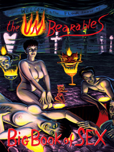 """The Big Book of Sex"", The UN-Bearables"