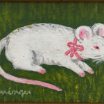 """Mouse"" 1.5"" x 2.5"""